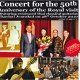 Concert for the 50th Anniversary of the Royal Visit